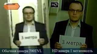Пример записи с камер готового комплекта видеонаблюдения Айсон ПРО С Екатеринбург(, 2015-04-24T05:17:22.000Z)