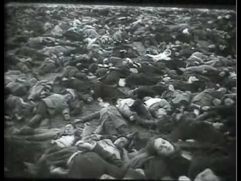 STRIKE (Eisenstein 1925) Snippet 4: Slaughter. Springintgut DJ set to the silent movie