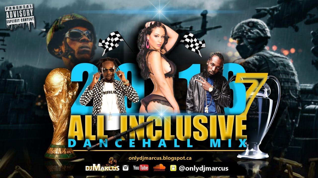 Dancehall mix mp3