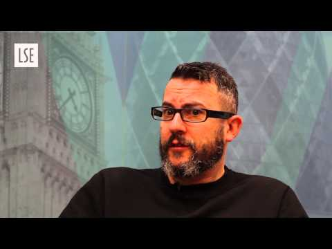 Adam Greenfield: Dumbing down the smart city