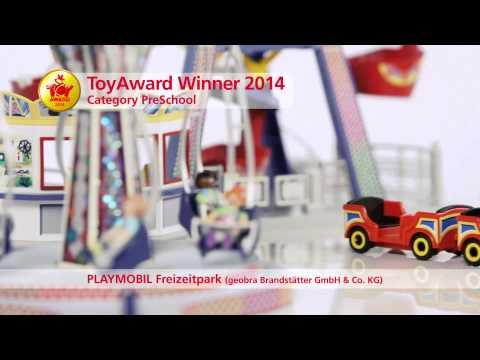 ToyAward Winners 2014
