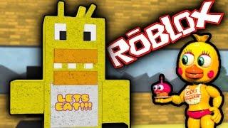 CHICA IST EIN BOSS! | Animatronic Tycoon FNAF Roblox Gameplay - Teil 2