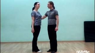 Учимся танцевать вальс