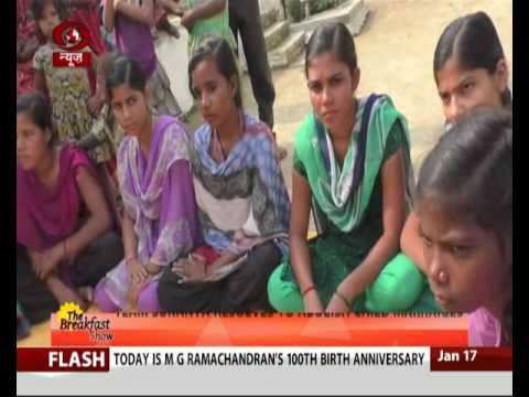 Daughters of West Champaran spearhead team Sukanya