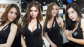 Auto Salon Pretty Girls H.drive 2016