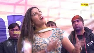 Sapna Choudhary 2018    Luck Kasuta   Raj Mawar   Latest New Haryanvi Dance 2018   Sapna Dance