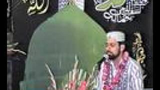 Laaj Rakhna - abid rauf qadri - naat