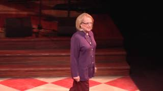 The music of nature; the nature of music: Patricia Gray at TEDxGreensboro