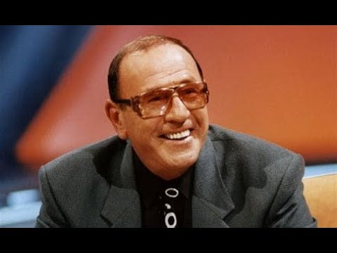 Mike Reid (1940-2007) comedian/actor