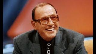 Mike Reid (1940-2007), 67, comedian/actor