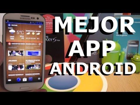La Mejor APP de Android // Pro Android