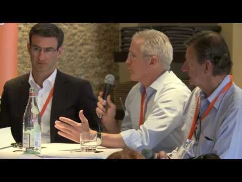 TRust as the currency of the new economy at the Aspen Ideas Festival