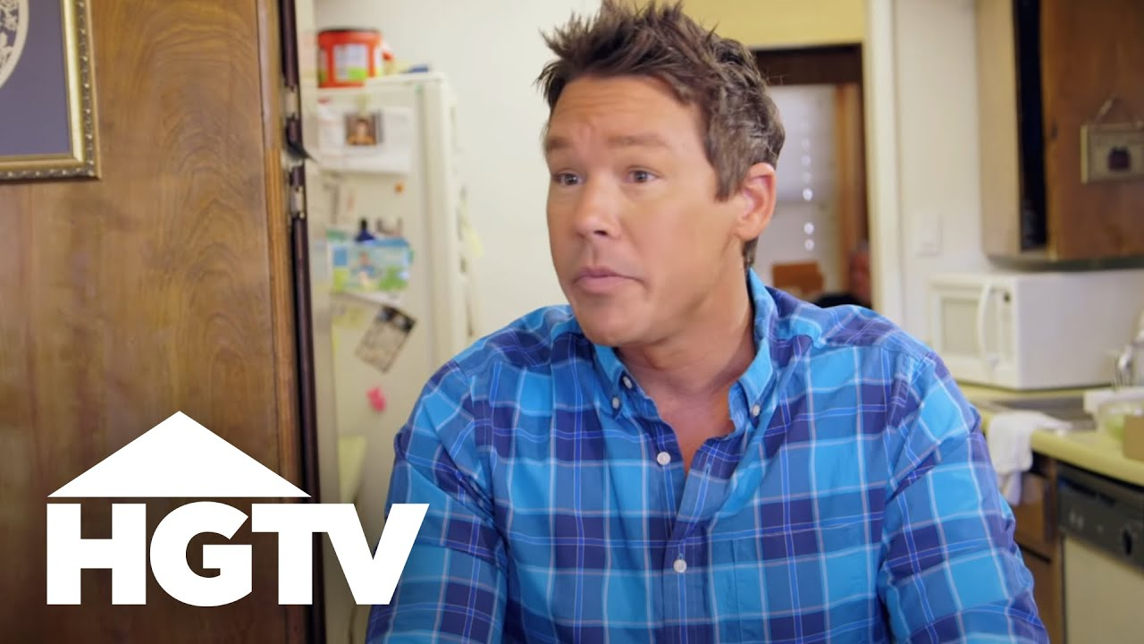 My Lottery Dream Home with David Bromstad Ep 1 Preview