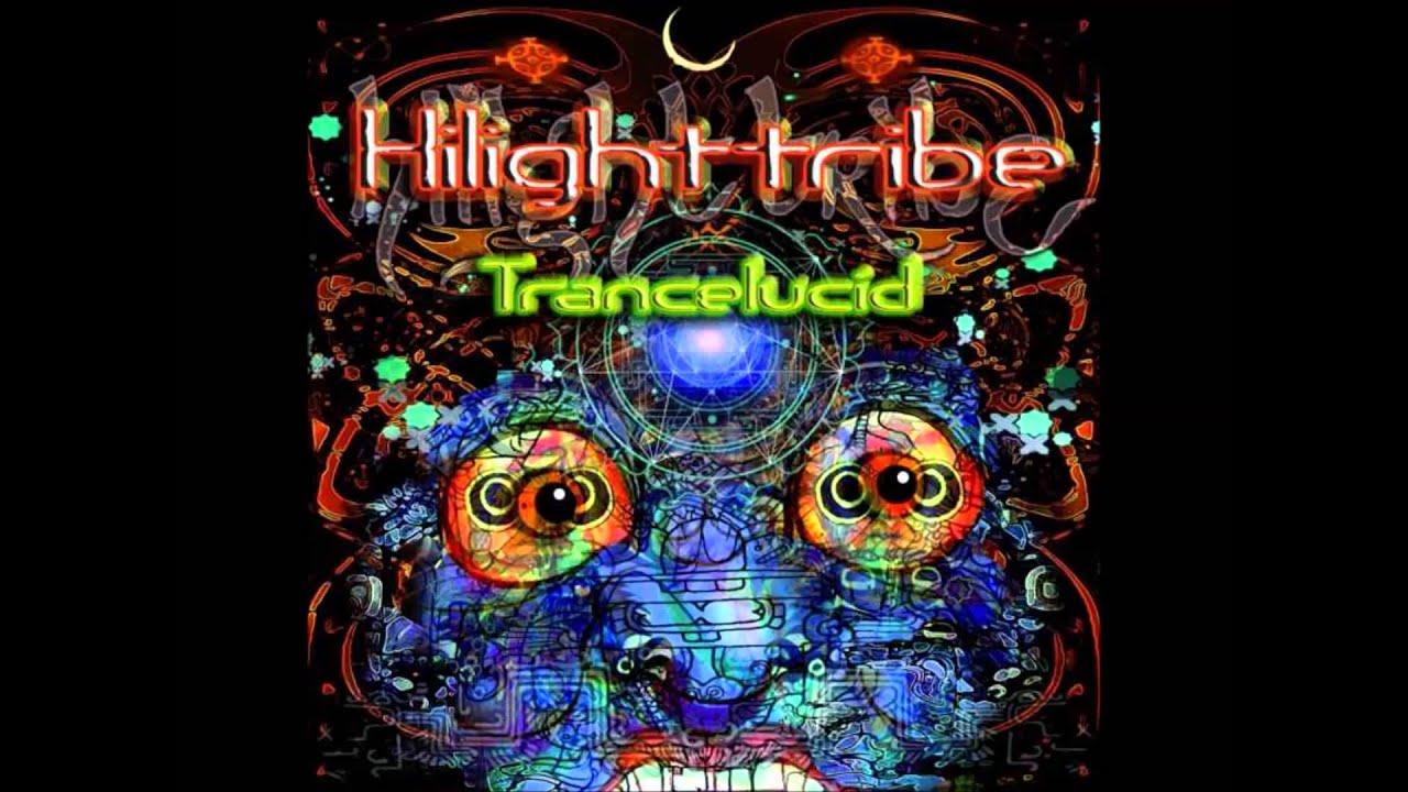 hilight tribe trancelucid