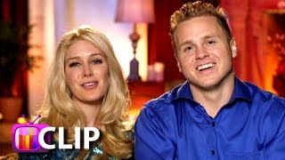 Heidi Montag & Spencer Forced To Live In Awkward Nursery