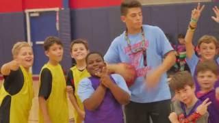 Summer Programs: Basketball Camp