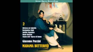 "Madama Butterfly : ""Vespa! Rospo maledetto!"""