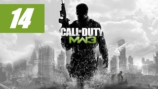 Call of Duty: Modern Warfare 3 [PC] [Mission 14: Blood Brothers]