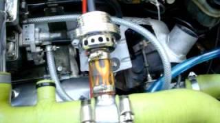 Renault super 5 GT Turbo révisée