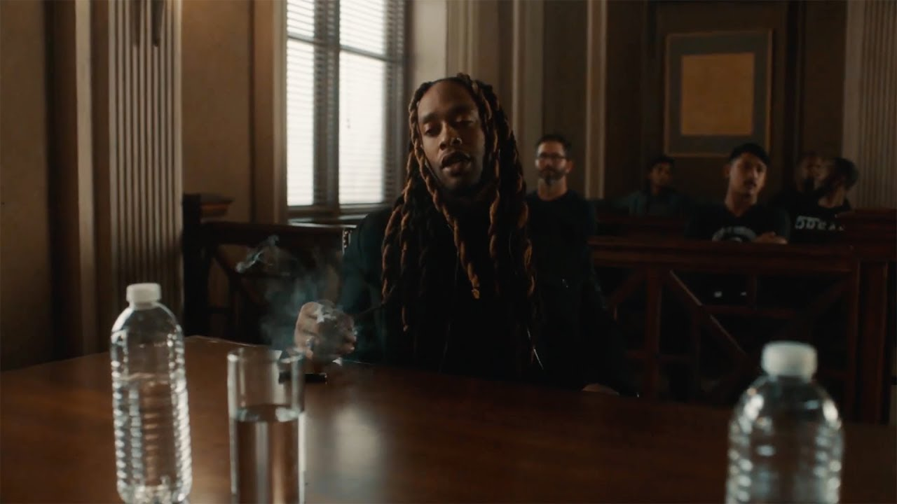 Ty Dolla $ign - Don't Judge Me Tour - Get Tickets Now!