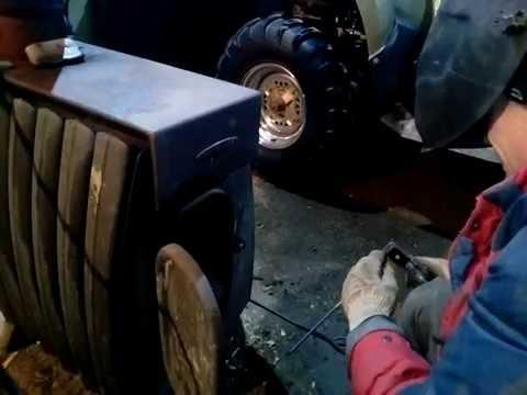 Печь термофор отзыв через год использования. Огонь-батарея 7 лайт