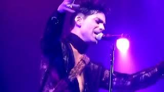 Prince   Purple Rain Milan 2010