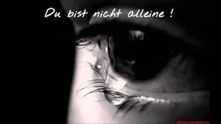 Everybody Hurts - With Lyrics Deutsch