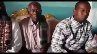 Sheekh Jini La Dirir oo Abtiyaashii U Hanjabeen Wadaada Somaliland