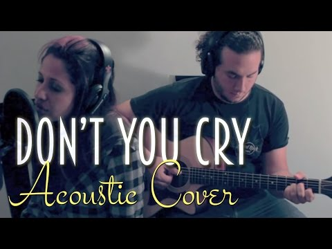 Kamelot - Don't You Cry (Live Acoustic Cover)