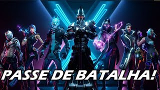 LIVE | FORTNITE-BATTLE PASS SEASON 10 | SEASON X | SUPPORT: SrDakaaar
