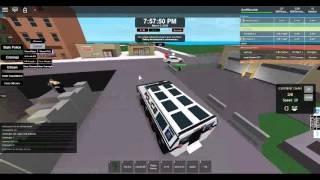 Roblox GSP/GSSD(Granton State) Recuiting