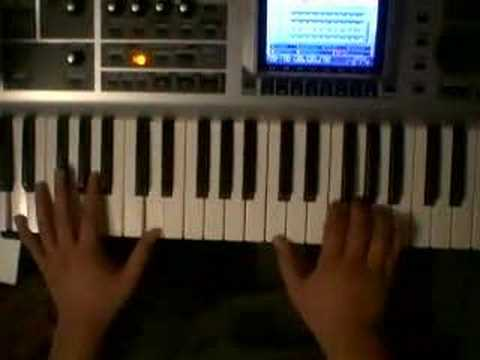If Not For Your Grace By Israel Houghton Tutorial Part 1 Youtube