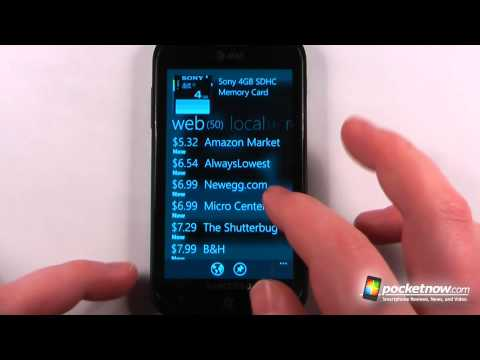 Get Infomation  With Wiki Talking Tours - Windows Phone 7 App Roundup 10 Oct 2011