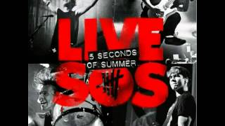 5 Seconds Of Summer - Out Of My Limit #LIVESOS