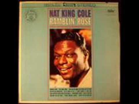 Nat King Cole  Youre My Everything
