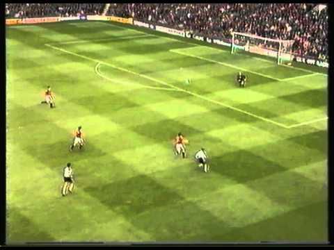 1996-97 - Manchester Utd 2 Derby County 3