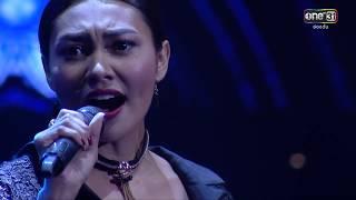 เพลง ขีดเส้นใต้ : แก้ม วิชญาณี | Highlight | Re-Master Thailand | 25 ก.พ. 2561 | one31