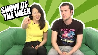 Show of the Week: Homefront The Revolution and 5 Times America Was Invaded, Surprised