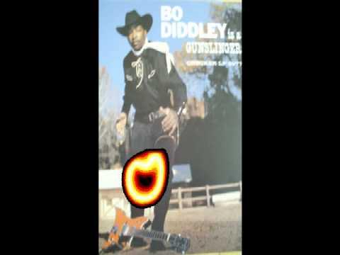 Bo Diddley   Cheyenne
