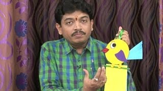 Creative Corner || How to Make a Hanging Notepad For Kids
