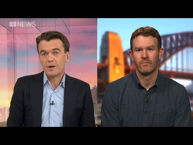 11,000 scientists declare climate emergency warning world faces catastrophic threat   News Breakfast
