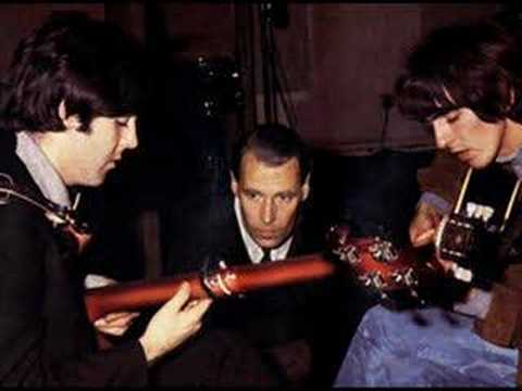Helter Skelter outtake- The Beatles