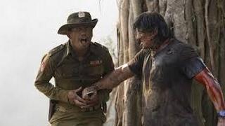 In Thailand Rambo 2008
