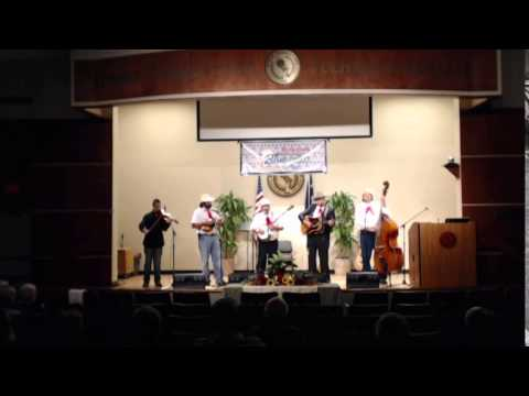 Southern Gentlemen, Set 1, Rivertown Bluegrass Society Conce