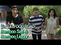 [ENG Sub] K-FOOD ROAD BAMBOO SALT&BAMBOO LIQUOR l 이설,창현,세야 케이푸드 영어자막본