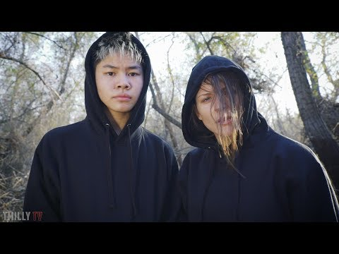 Jaden Smith - Icon - Choreography by Sean Lew - ft Janelle Ginestra - Directed by Tim Milgram