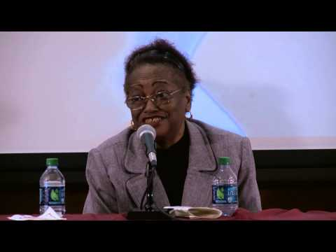 Claudette Colvin (Full Video) - Boston College School of Social Work