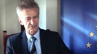 Tadeusz Ross   Rozmowa z Posłem do Parlamentu Europejskiego