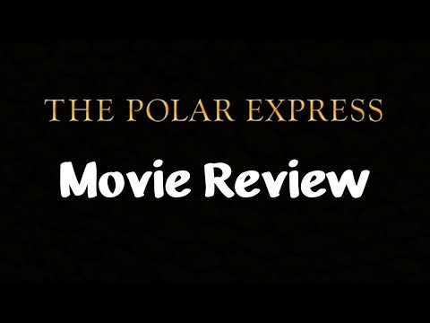 The Polar Express Movie Review