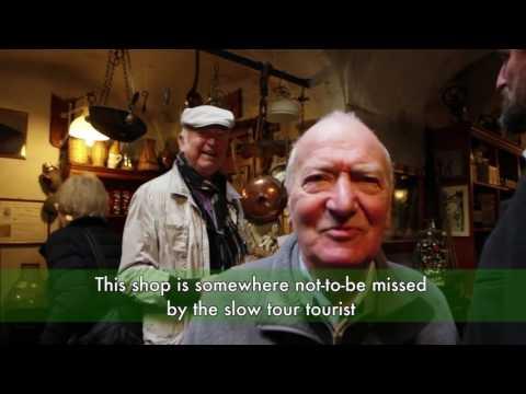Valtellina: Bitto's story   Italia Slow Tour